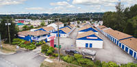 Maple Leaf Self Storage - Coquitlam