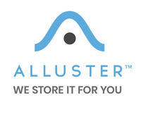 Alluster®Storage                     We Store It For You